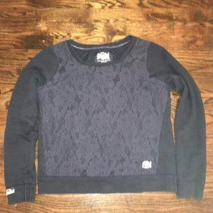 Superdry womens sweater